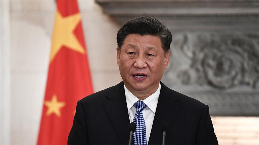 الرئيس الصيني يدعو إلى التعاون الدولي في مجال اللقاحات