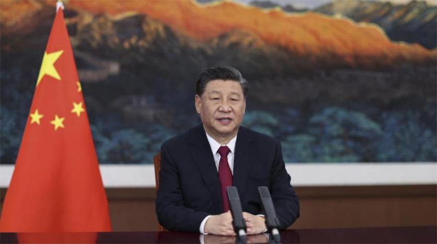 الرئيس شي جين بينغ يشدد على التنمية عالية الجودة لعمل الحزب الخاص بشؤون القوميات