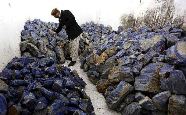 ما حجم ثروات أفغانستان؟ ولماذا تشبهها أمريكا بالسعودية؟