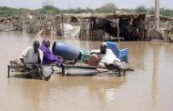 الخرطوم أمامها أقل من نصف متر لتصل إلى حد الفيضان