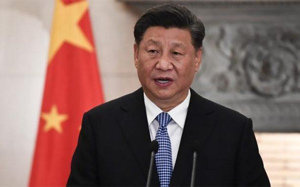 الرئيس الصيني يرسل رسالة تهنئة إلى قمة ووتشن لمؤتمر الإنترنت العالمي 2021