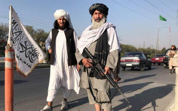 طالبان تدعو إلى إيجاد حل سلمي للمواجهات في بنجشير