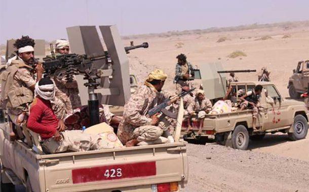 اليمن: سقوط عشرات القتلى والمصابين من أنصار الله بمعارك في شبوة