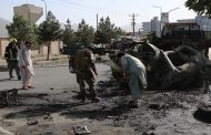 إصابة اثنين على الأقل في تفجير بالعاصمة الأفغانية كابول