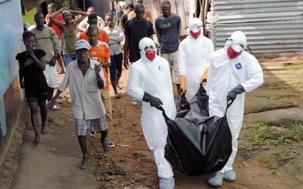 أوغندا في حالة تأهب بعد تفشي الإيبولا في جمهورية الكونغو الديمقراطية المجاورة